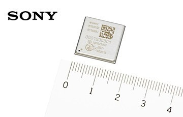 Sony to Release Communication Module Compatible with Proprietary ELTRES™ LPWAN Standard