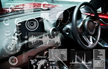 IoT Technology the Next Big Thing in Automotive Industry