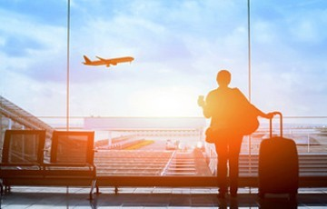 The global installed base of airport asset tracking systems will reach 0.4 million units in 2023