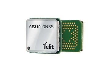 Telit GE310-GNSS module