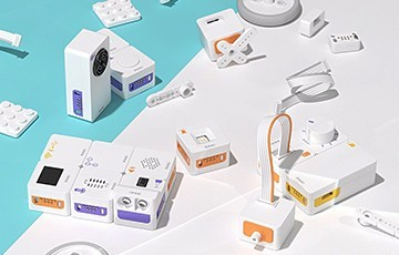 LUXROBO to present a DIY IoT Development Kit at CES 2019