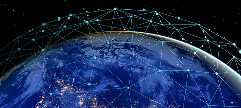 Semtech and Swarm Deliver Satellite Communications With LoRa®