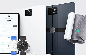 Withings Selects Sequans LTE-M/NB-IoT Monarch 2 Platform to Connect its Next Generation of Smart Health Devices