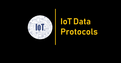 iot data protocols