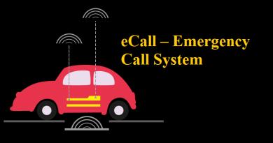 eCall – Emergency Call System