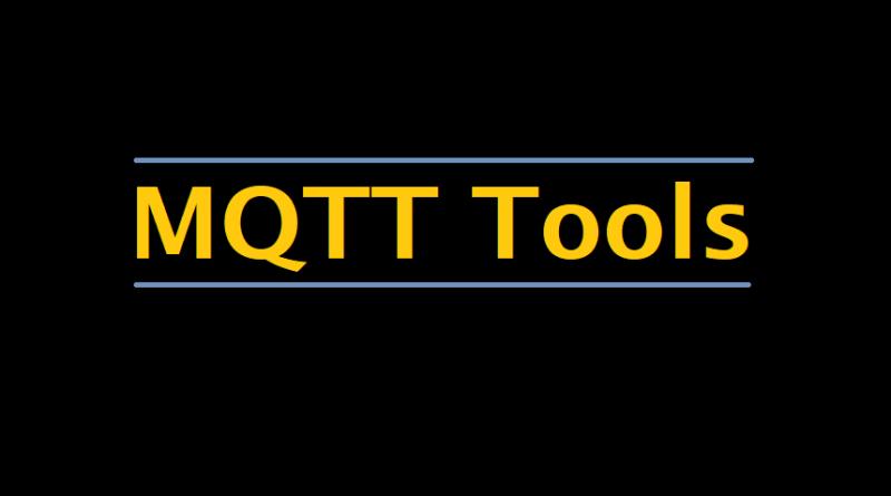 MQTT Tools