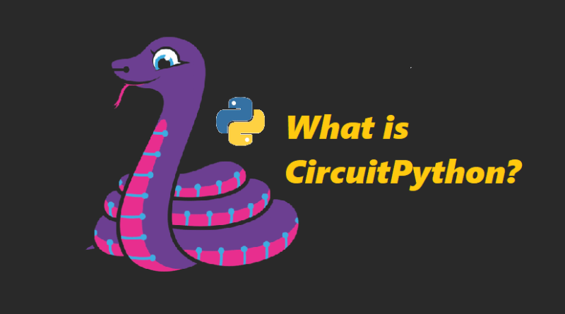 What is CircuitPython