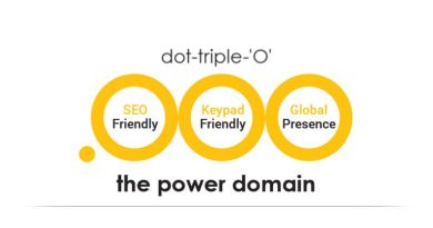 Dot-triple-O Domain