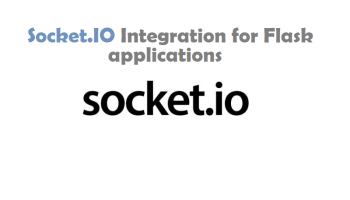 Introduction of Socket IO - A real-time web applications - IoTbyHVM