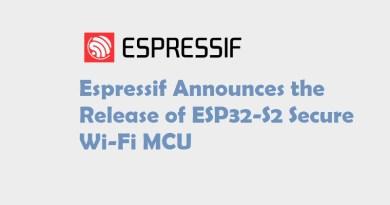 ESP32-S2 Secure Wi-Fi MCU