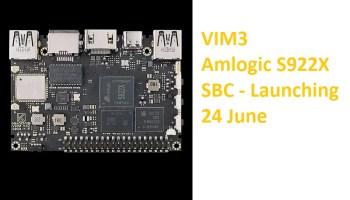 ATOMIC Pi - A high power alternative to RPi - IoTbyHVM
