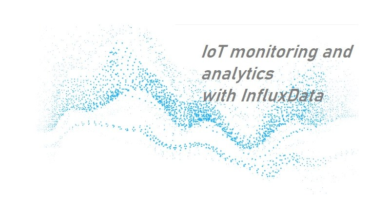 InfluxDB for IoT