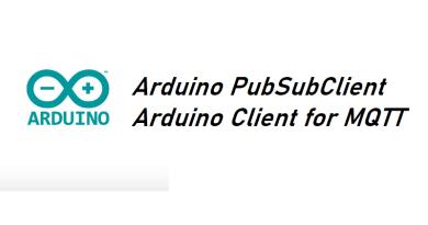 arduino pubsubclient