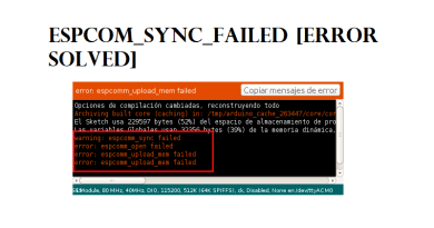 espcom_sync_failed