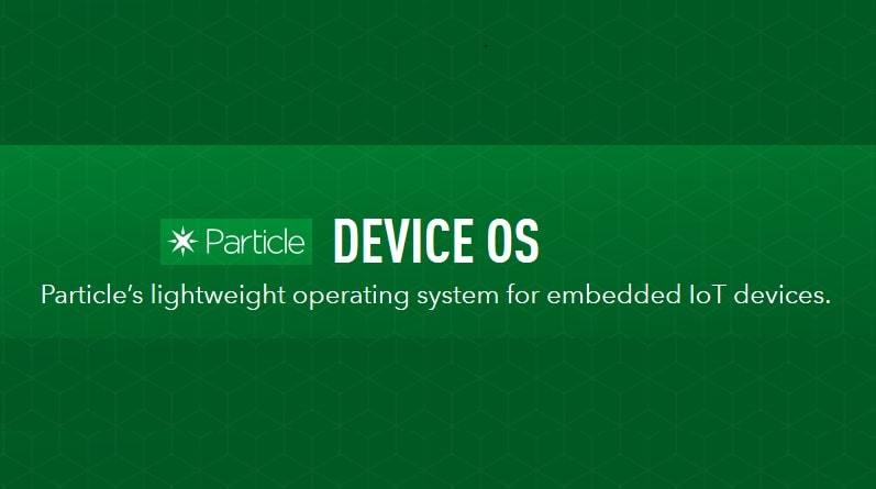 particle device os