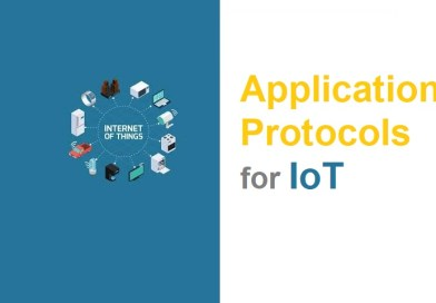 Application Protocols for IoT
