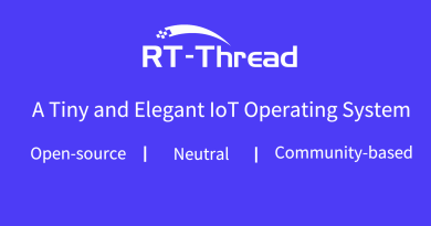 RT-Thread RTOS