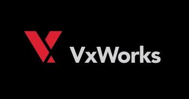 Vxworks rtos