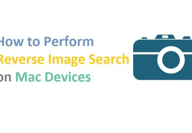 What is a reverse image search