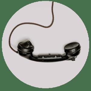 Analogue interfaces as a service