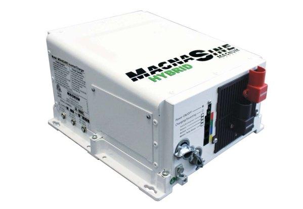 Magnum 4000 Watt Hybrid Inverter Charger
