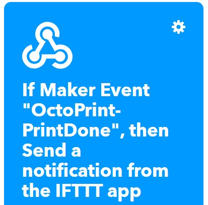 Making Your 3D Printer Smarter with IFTTT - IoTRant
