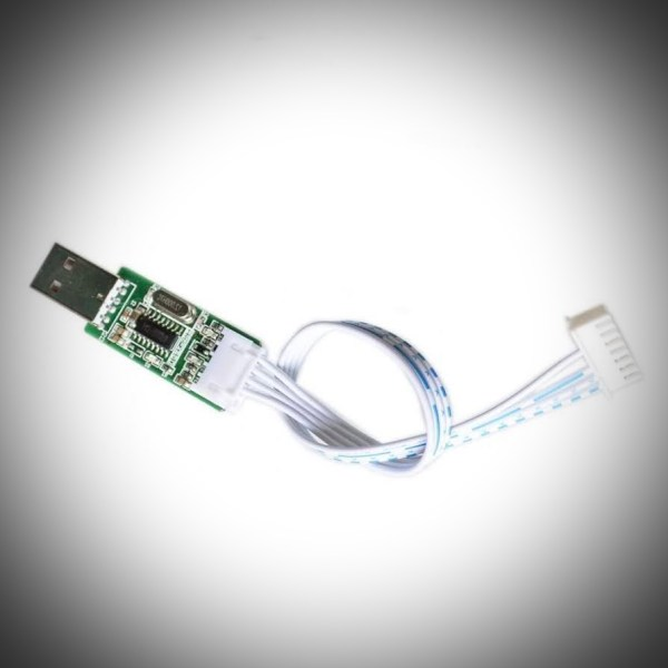 USB - Serial 3.3V TTL UART átalakító / converter w. CH340G