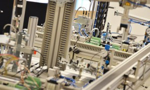 framtidens fabriker