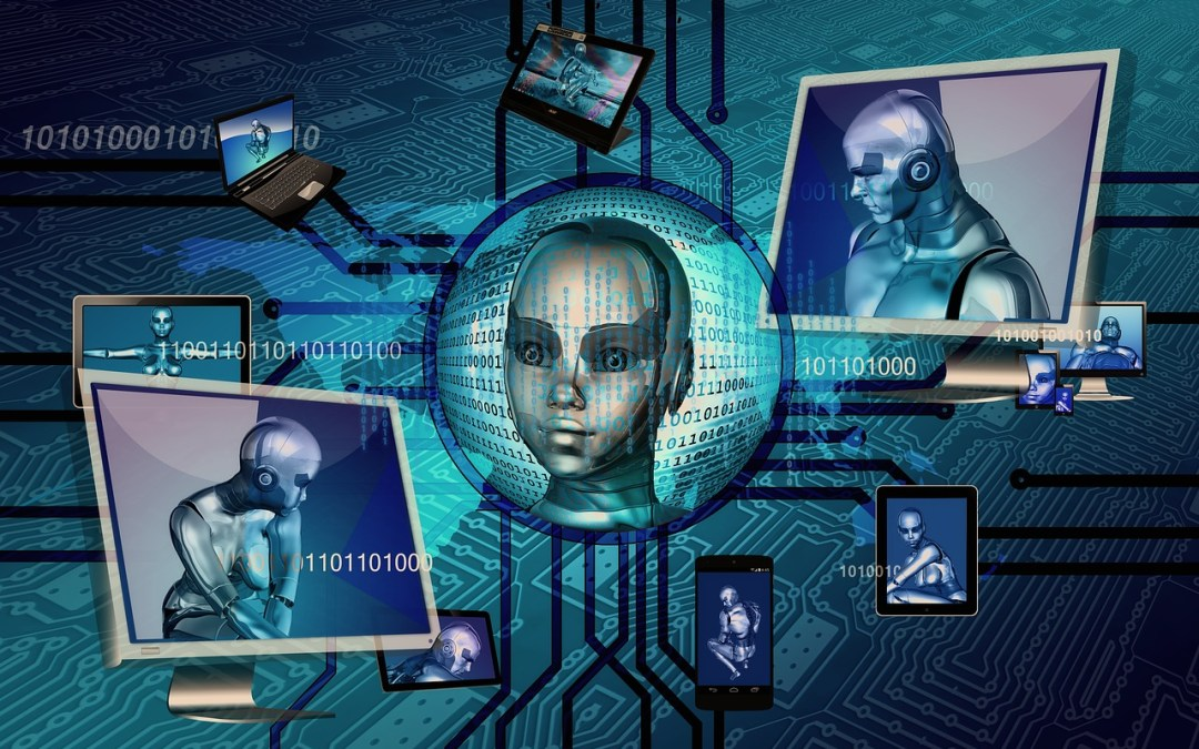 IR 4.0 and IoT – The New Frontier