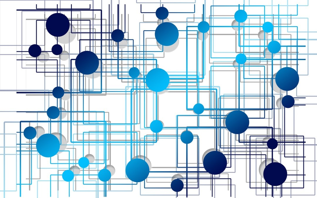 IoT is the Core Technology for IR 4.0