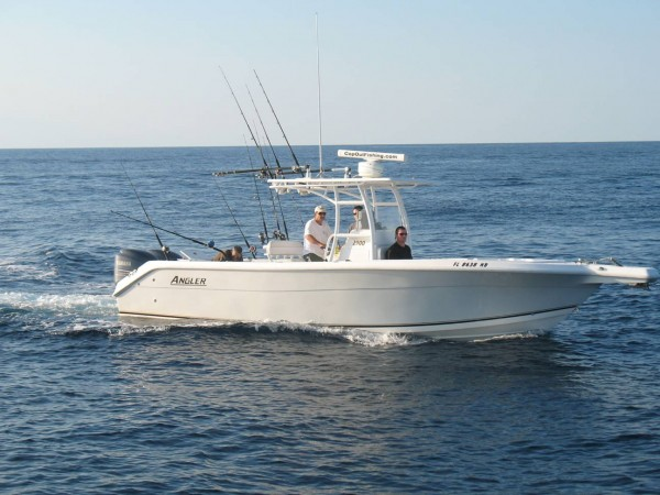 Daytona beach fl fishing boats ioutdoor fishing adventures for Deep sea fishing daytona
