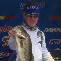 Orlando Fishing Guides - Captain Kip Grunloh