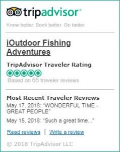 TripAdvisor iOutdoor Adventures