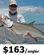 Tarpon Fishing in Miami