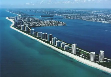 Fishing Palm Beach Florida