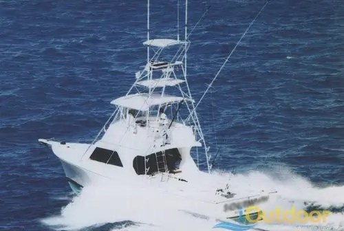 Boat charters cape coral florida boat charters for St augustine deep sea fishing