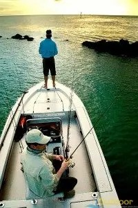 Inshore Fishing Florida