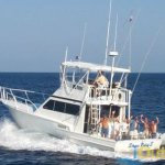fishing Florida deep sea offshore fishing