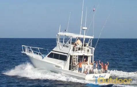 Offshore fishing deep sea fishing for Marco island deep sea fishing