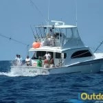 Boat Charters in Ft. Myers