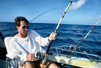 Offshore Fishing Florida