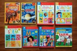 超過10本打發時間的學習遊戲書單|重覆擦寫遊戲書, 科普及邏輯遊戲貼紙書