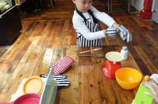 會想2訪與推薦的 ●農人餐桌 親子餐廳● 重視有機食物的媽媽會喜歡