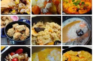 【食譜大集合】70道・飯/麵類/開胃菜/烤的鹹酥雞/湯品+副食品食譜全整理