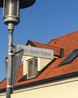 Petronell-Carnuntum, Austria.