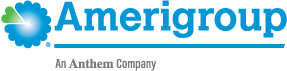 Amerigroup: An Anthem Company.