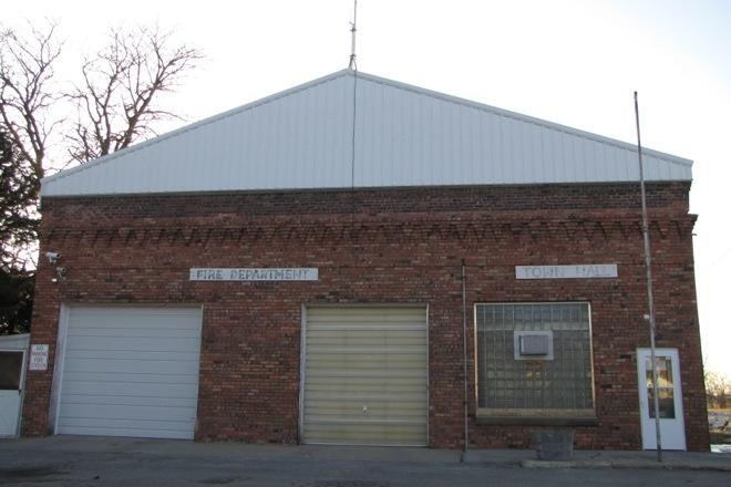 Butler County Iowa Building Department