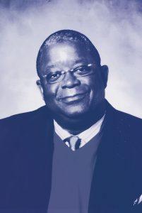 Representative Wayne Ford