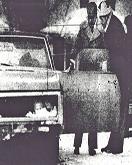 Gene Williamson crime scene