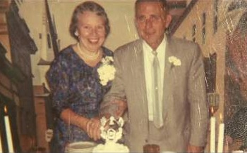 Ethel and Marvin Brandland